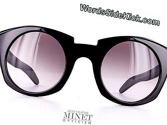 Gebruik Geen Zonnebril Om De Zonsverduistering Te Bekijken (U Kunt Blind Worden!)