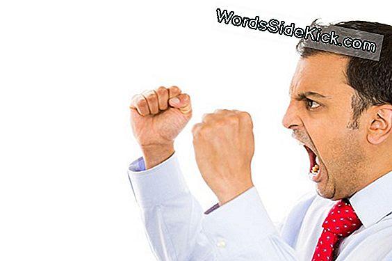 Angry Husbands Gekoppeld Aan Depressie Bij Vrouwen