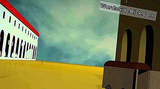 Van Blood Rain Tot Green Poo: 10 Weirdest Science Stories Van 2015