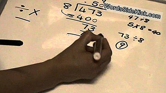 Wat Is Wiskunde?