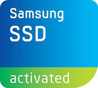 Superfast SSD storage