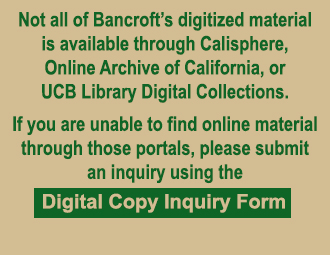 Digital image inquiry form