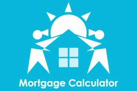 MorgageCalculator logo.