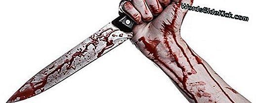 Hoeveel Niet-Vastgehouden Seriemoordenaars Zijn Er?