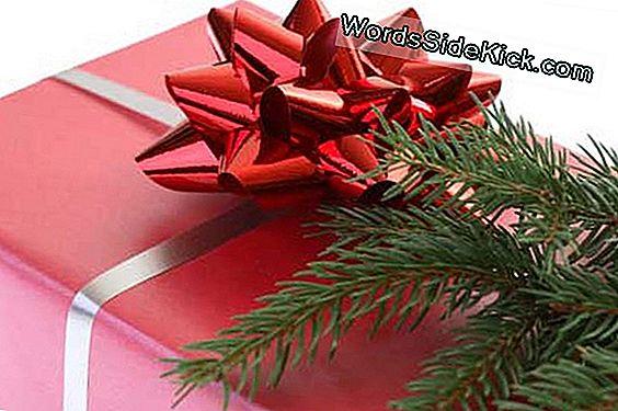 Gifts Burden Men, Gladden Women