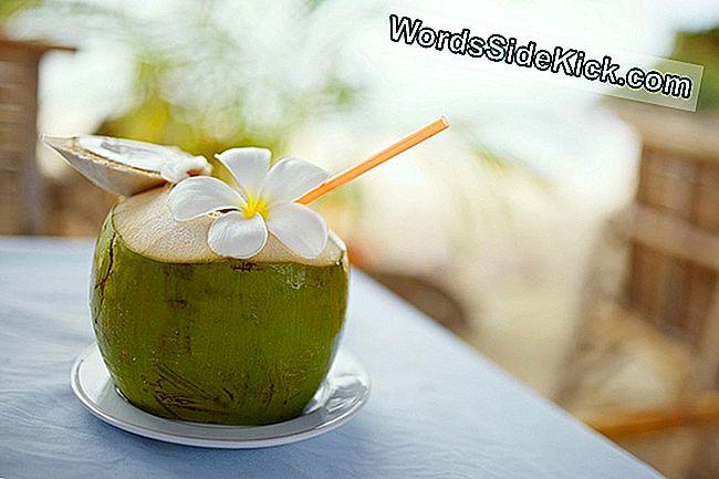 Waarom Kokoswater Je Sportdrank Kan Vervangen