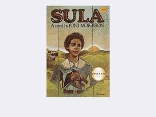 Book cover for Sula
