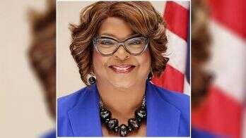 Ferguson elects Ella Jones as first black mayor