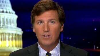 Tucker Carlson decries lack of leadership amid riots