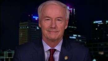 Gov. Asa Hutchinson on protecting peaceful protesters' rights while maintaining law and order