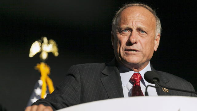 Iowa Rep. Steve King