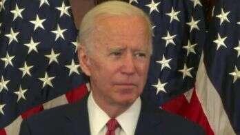 Jimmy Failla: George Floyd unrest -- Biden, Democrats want to score political points, skirt honesty