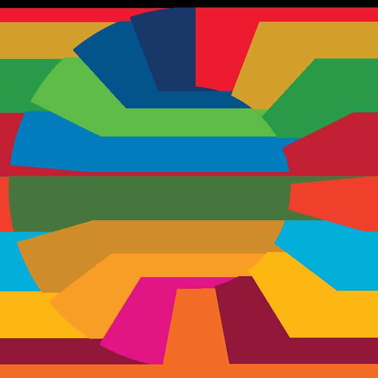 SDG Tracker logo